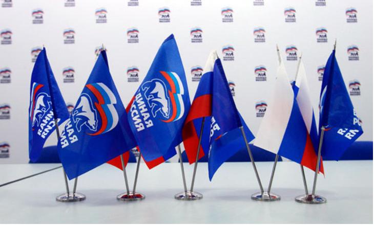 В предварительном голосовании по выборам главы Коми примут участие шесть человек