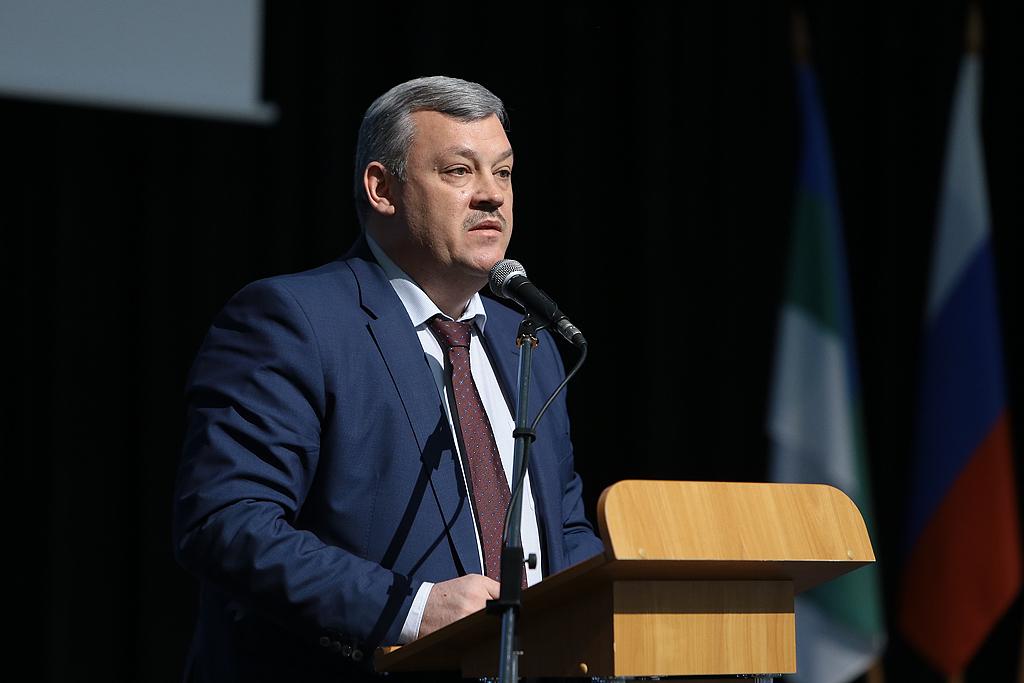 В Коми под программу возрождения республики заложили фундамент