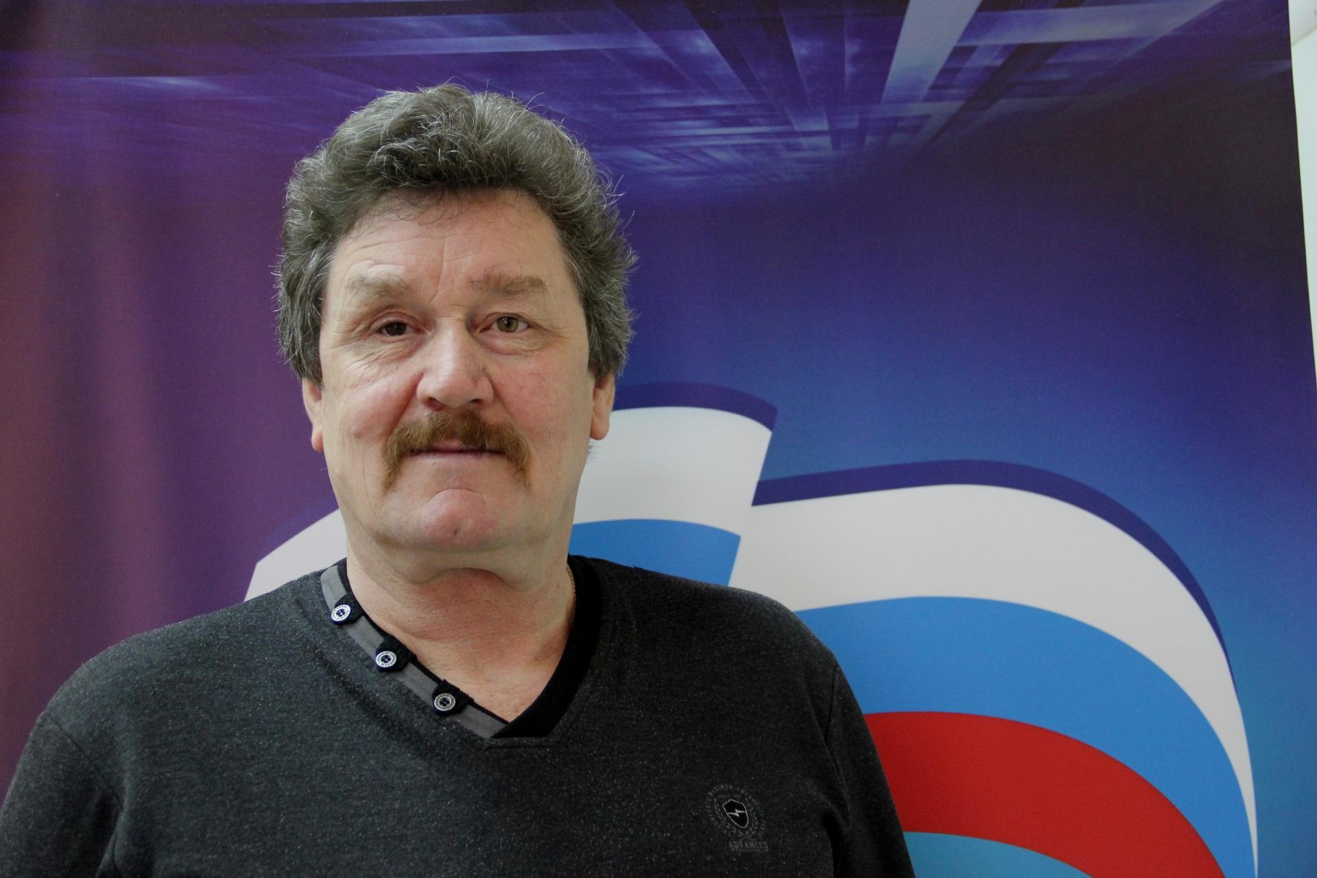 Начальник Усть-Вымского почтамта заявился на участие в предварительном голосовании по выборам в Госсовет Коми
