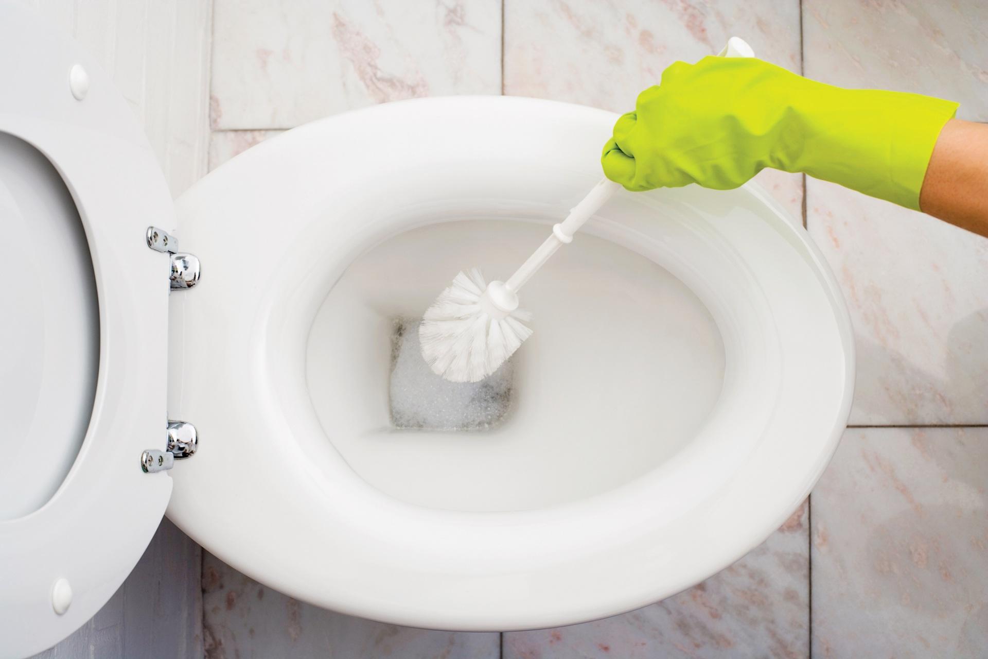 Ухтинский подросток украл в магазине зубную щетку и средство для мытья унитазов