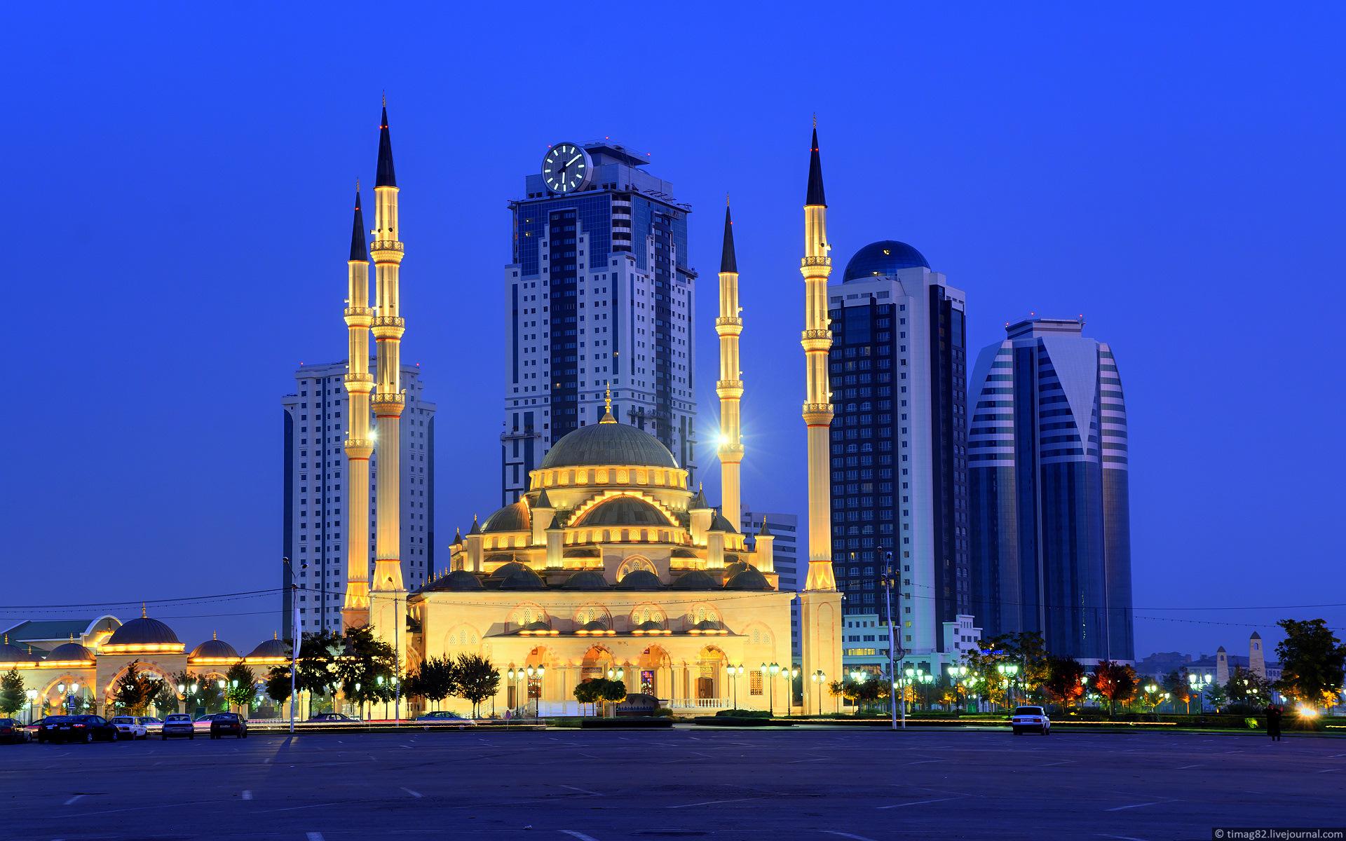 В Сыктывкаре покажут Чечню вчерашнюю и сегодняшнюю