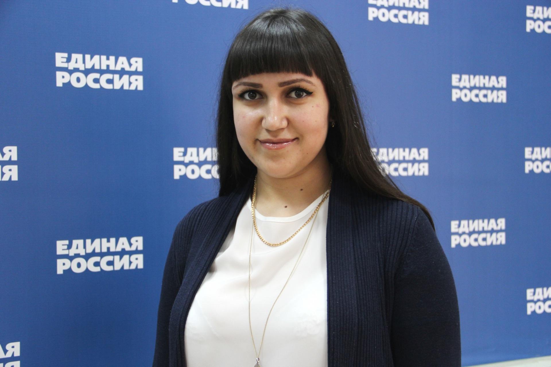 На участие в предварительном голосовании по выборам в Госсовет Коми заявилась молодогвардейка