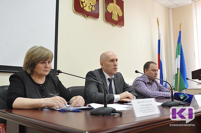 В Коми 45 дней будет действовать ограничение движения по автодорогам