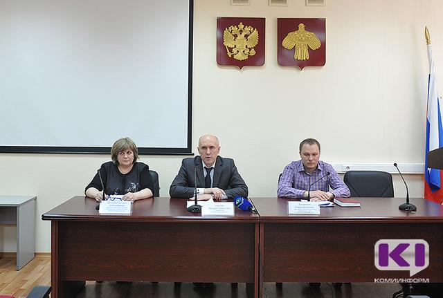 В этом году на ремонт автомобильных дорог Коми будет направлено более двух миллиардов рублей