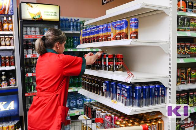 В России предлагают поставить заслон безалкогольным энергетикам