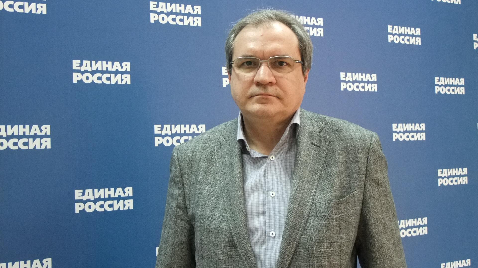 Журналист и общественник из Москвы хочет представлять Коми в Госдуме