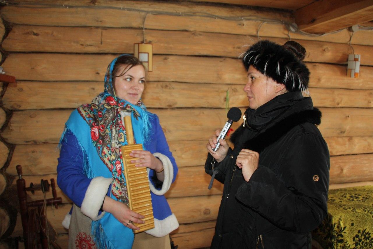 Этнокультурный парк в селе Ыб нуждается в новых идеях - президент Гильдии межэтнической журналистики Маргарита Лянге