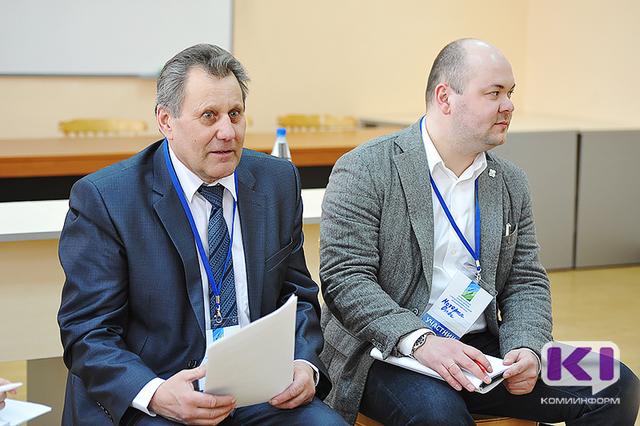 Предприниматель Олег Моторин: Указ врио главы Коми о поддержке народных промыслов - это пробный шар в сторону мастеров