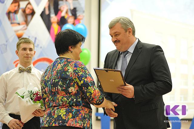 Сергей Гапликов поздравил Академию госслужбы и управления с 20-летием