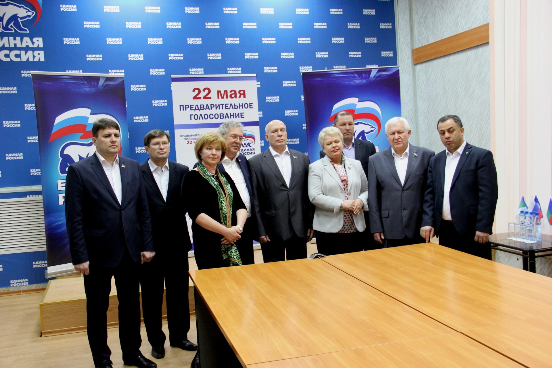 Проведение предварительного партийного голосования по выборам в Госдуму позволит выявить в регионах профессионалов  - Путин