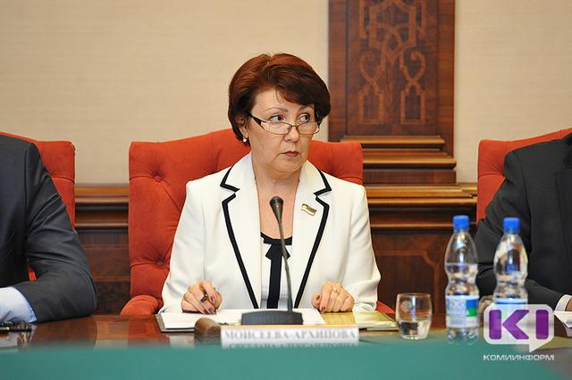 Светлана Моисева-Архипова: Призываю всех жителей присоединиться к акции