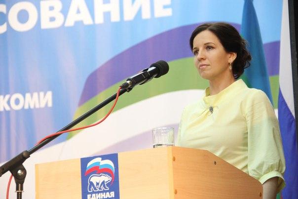 В селе Выльгорт  начала работу финальная площадка предварительного партийного голосования по выборам главы Коми