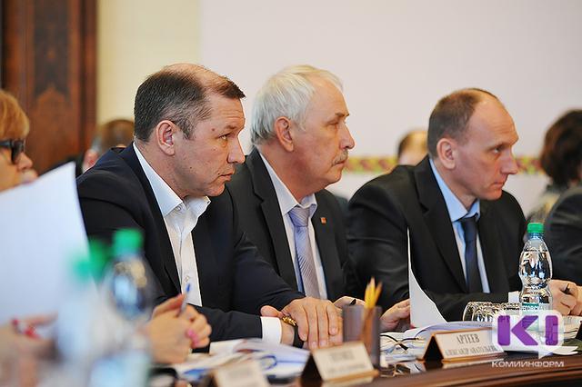 Сергей Гапликов призвал глав муниципалитетов принять меры по снижению задолженности за аренду имущества