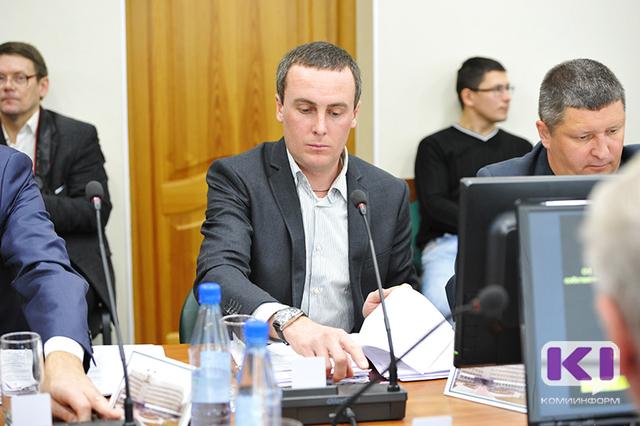 Василий Рочев-младший лишился депутатского мандата