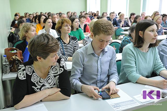 На тотальном диктанте-2016 в Сыктывкаре безупречных работ не было