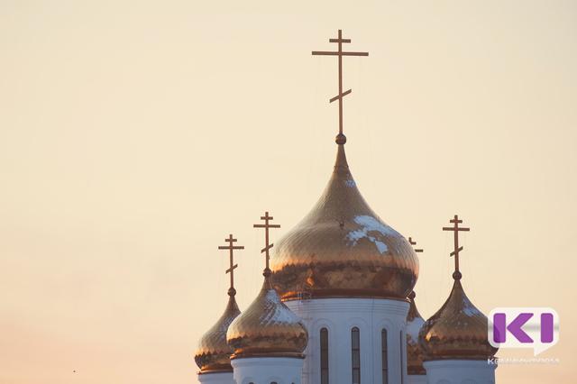 Православные готовятся к Страстной неделе