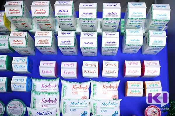 Коми создает условия для повышения самообеспеченности молоком