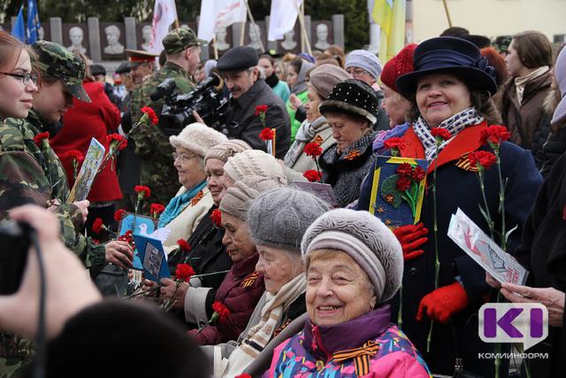 Ветераны войны смогут позвонить родным и близким в города России и ближнего зарубежья бесплатно