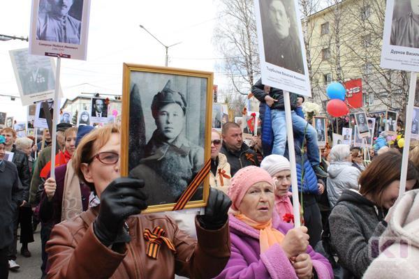 Власти Коми помогут жителям республики принять участие в акции