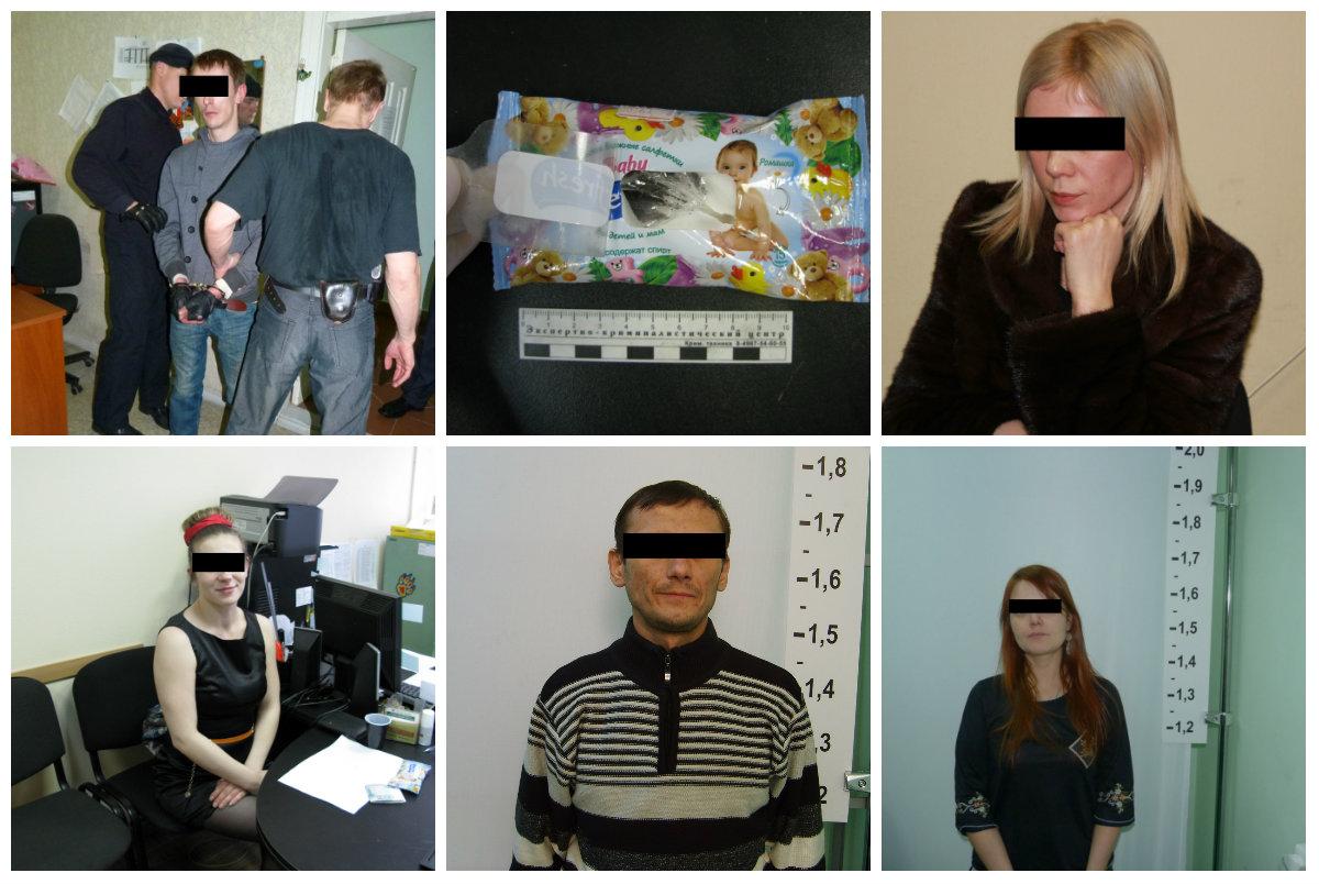 В Сыктывкаре две многодетные матери приговорены к реальным срокам за сбыт спайсов