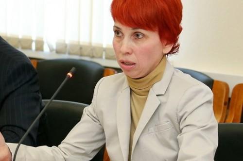 """""""Единая Россия"""" передала мандат Олега Осташова"""