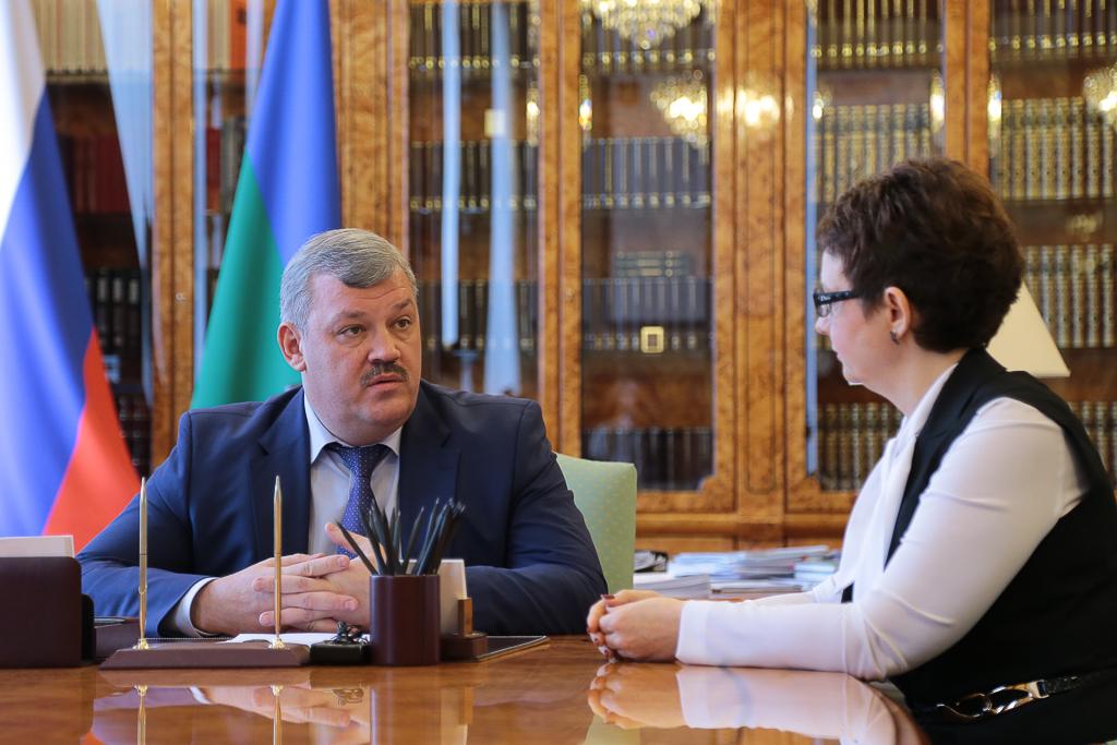 Коми продолжит оперативно и конструктивно реагировать на предложения ОНФ