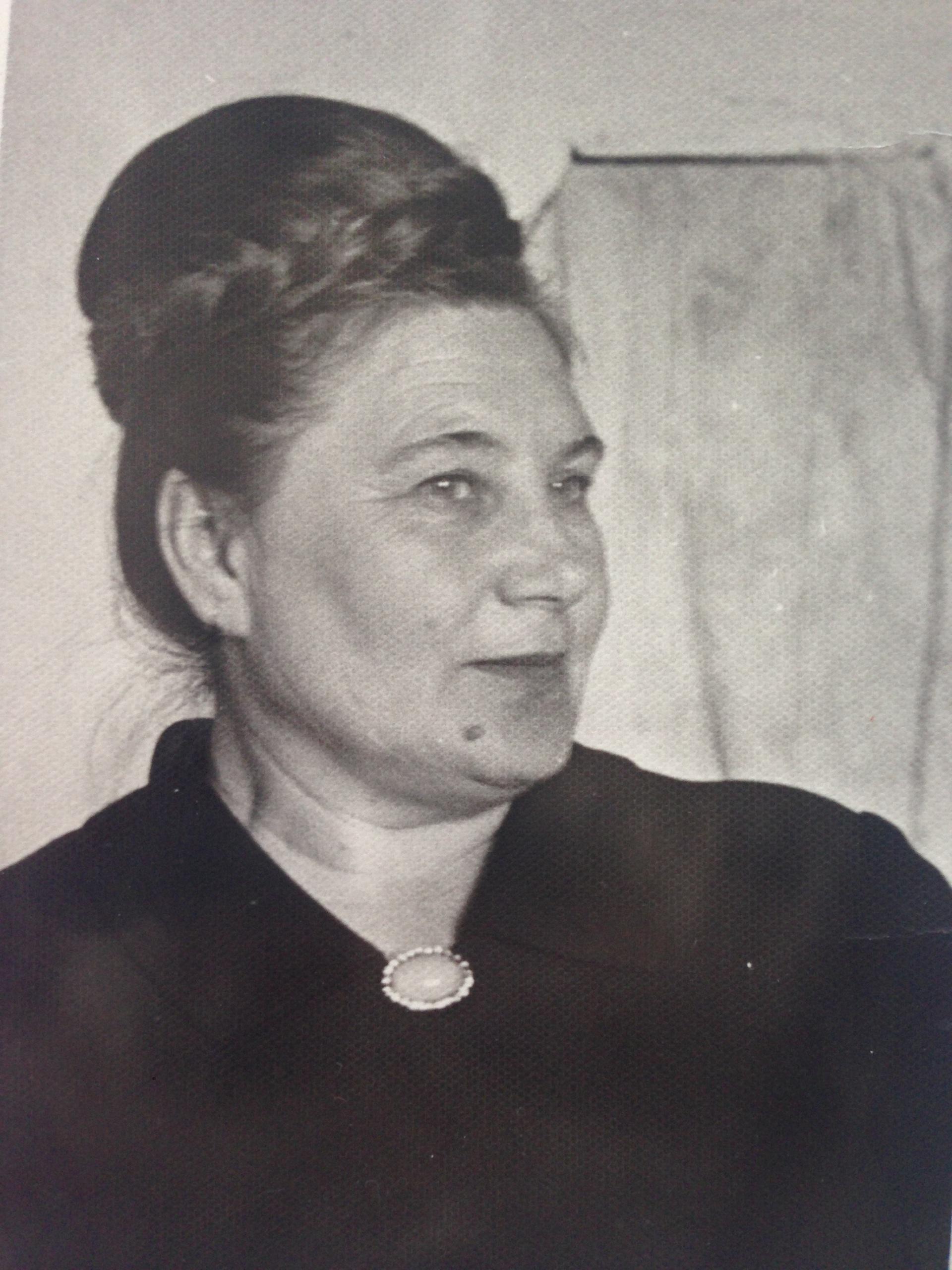Анастасия Прокудина: