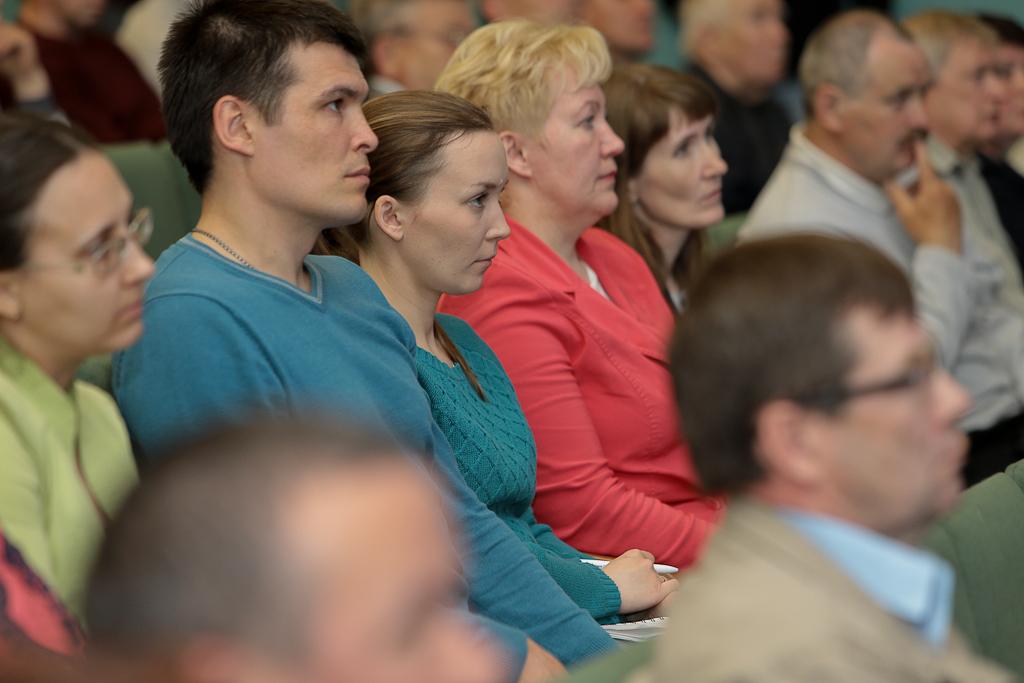 Народный фронт в Коми поддерживает крестьянско-фермерские хозяйства