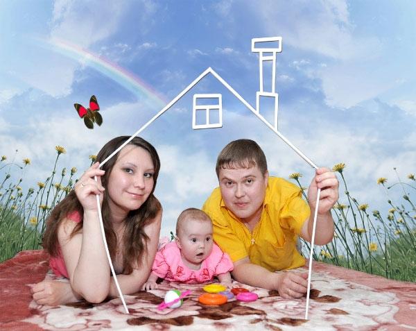 В Коми распределили субсидии на жилье для молодых семей