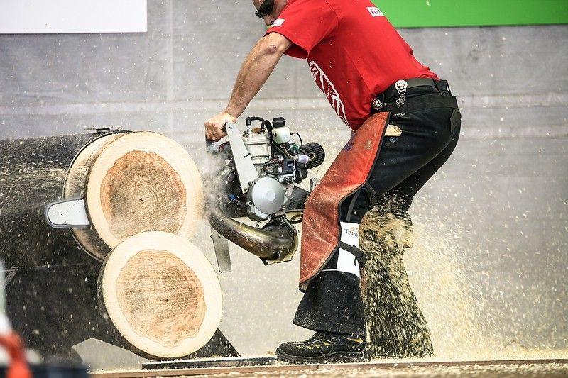 Работа вальщик леса сыктывкар