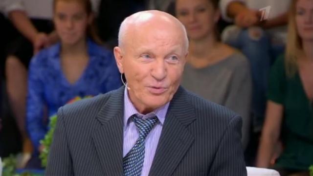 Владимир Путин присудил звание Заслуженного артиста России Геннадию Муралеву