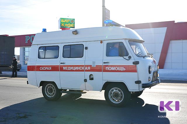 В Сыктывкаре11-летняя девочка свела счеты с жизнью