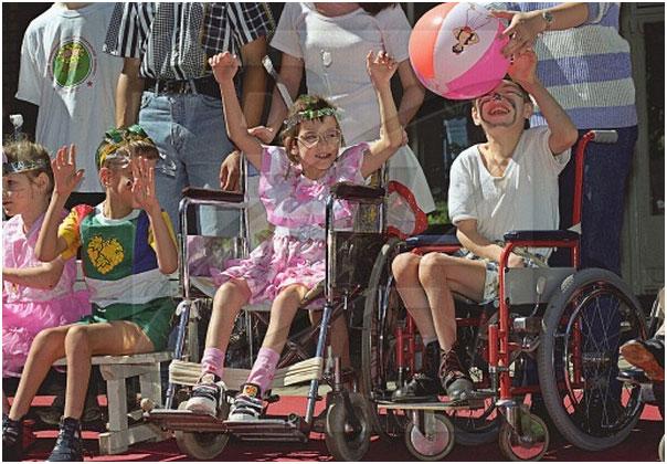 В Сыктывкаре  родители детей с инвалидностью выйдут на уличную акцию