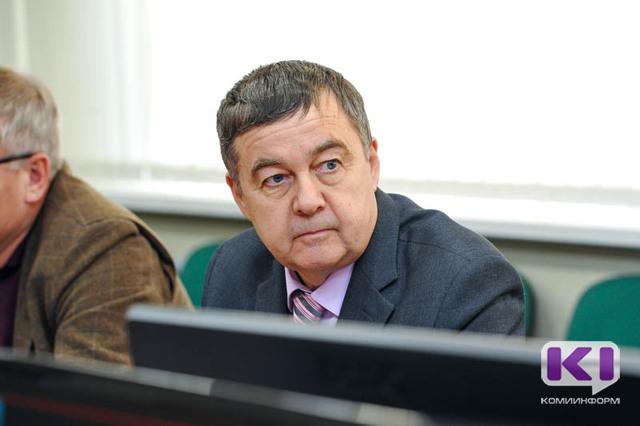 Осужденный за взятку Сергей Бойчук незаконно устроился на работу