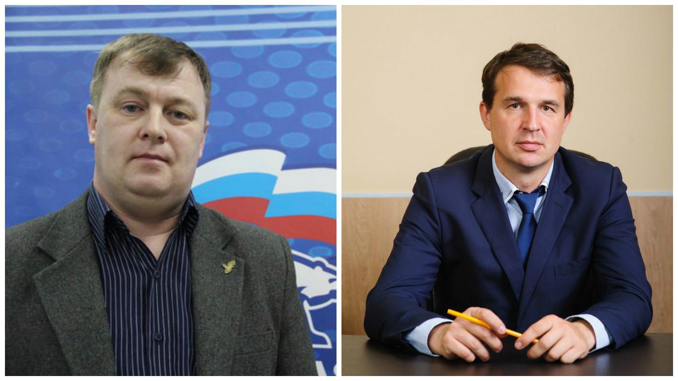 В Коми названы лидеры партийного голосования по довыборам в Госсовет