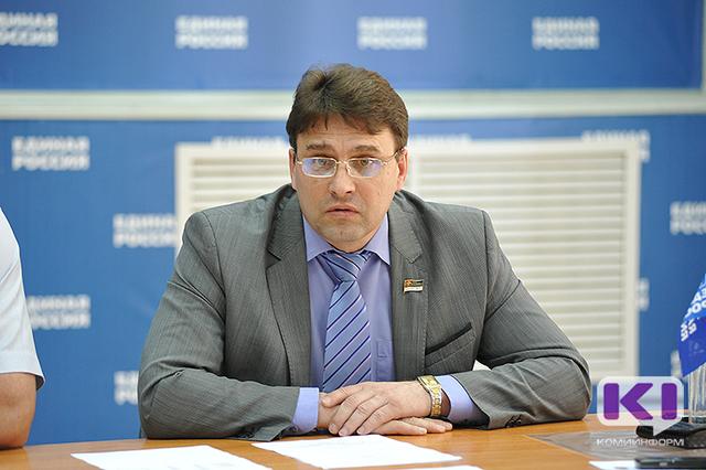 Василий Смалий: Предварительное голосование в Коми прошло честно, открыто и конкурентно