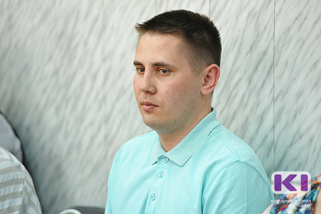 """Александр Жданов: """"Я получил огромный опыт от участия в предварительном голосовании"""""""