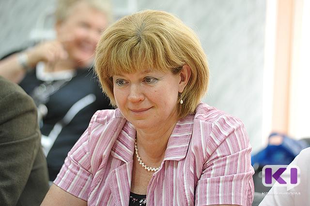 Ирина Виноградова:
