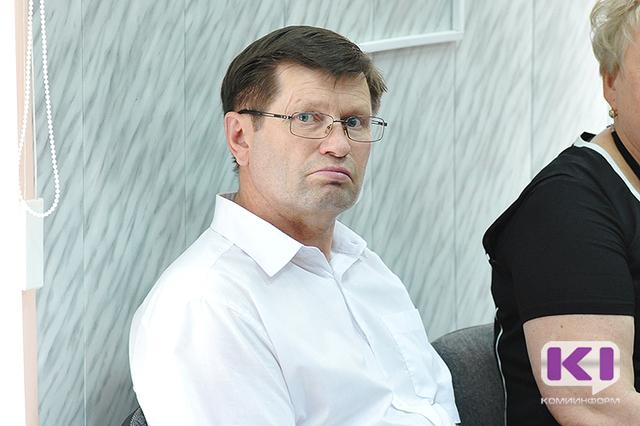 Сергей Бобрецов: