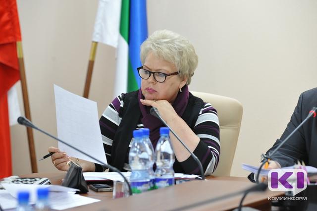Валентина Жиделева поставила себе