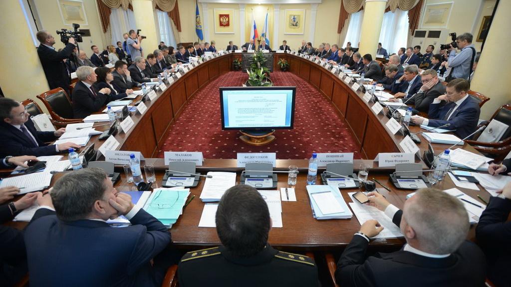 Сергей Гапликов положительно оценил перспективы реализации проекта