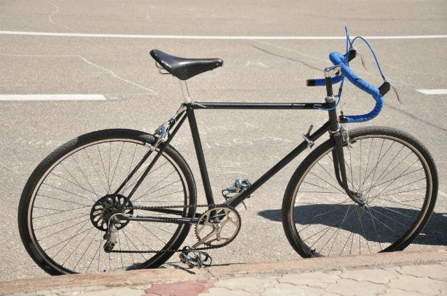 С начала сезона в дорожных инцидентах пострадали девять сыктывкарских велосипедистов