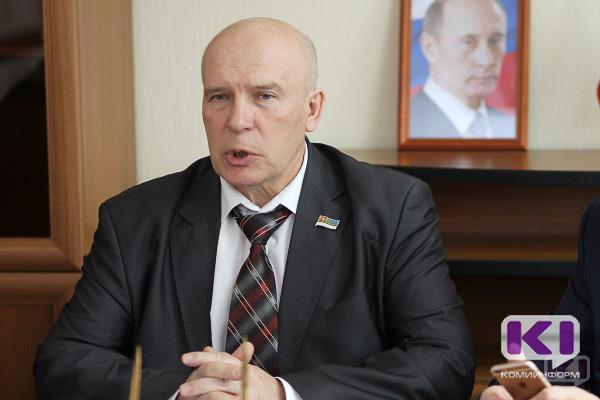 В Совете Федерации обсудили проблемы организации медицинской помощи в районах Крайнего Севера