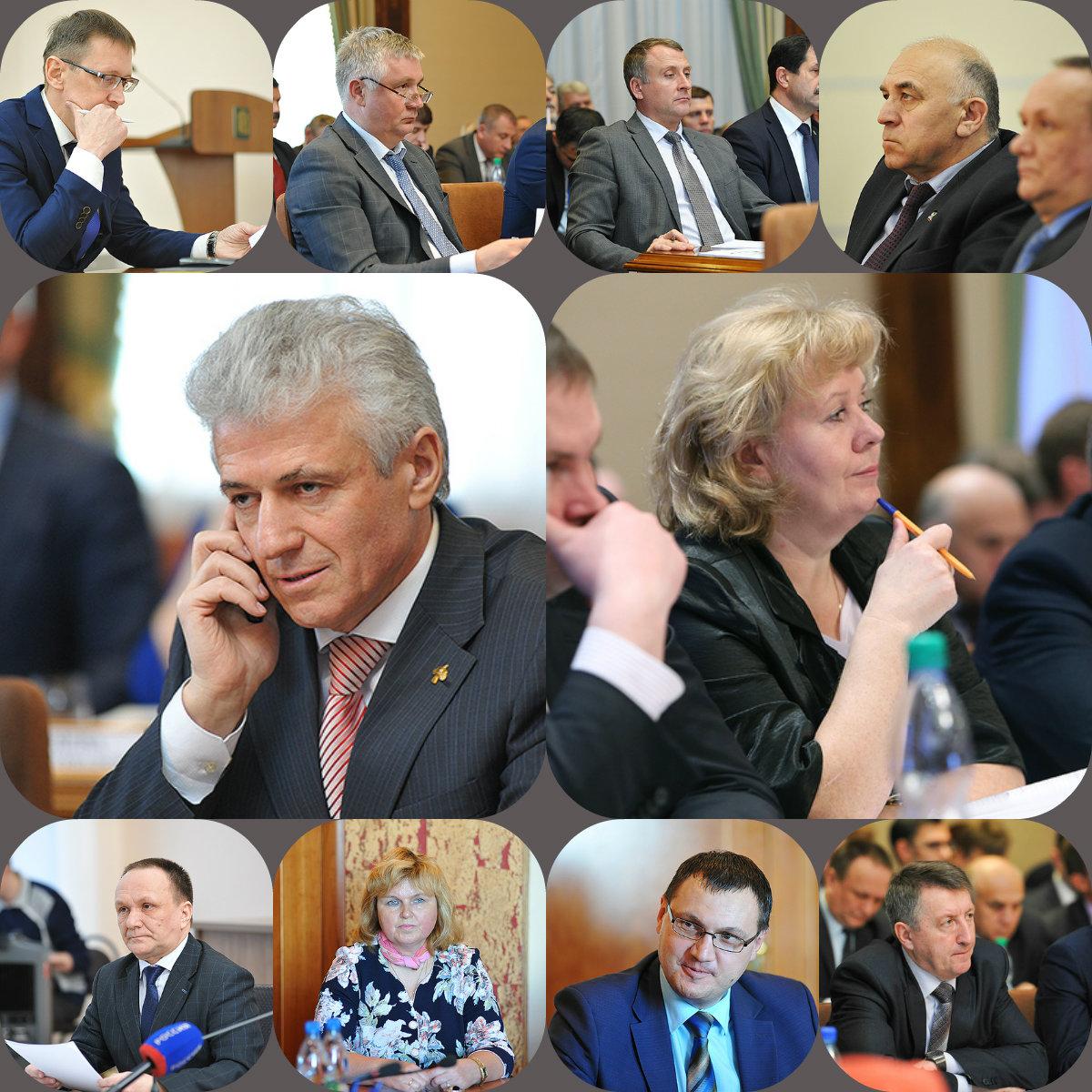 Самым богатым среди руководителей сельских районов Коми стал Василий Гончаренко