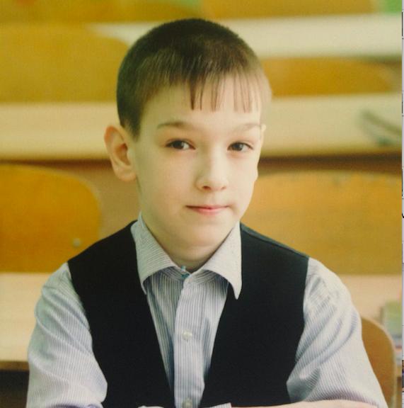 Пропавший в Сыктывкаре Илья Байдин нашелся