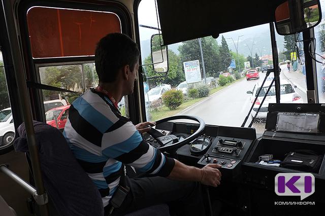 В Сыктывкаре  с 1 июня внесены изменения в расписание движения дачных  маршрутов