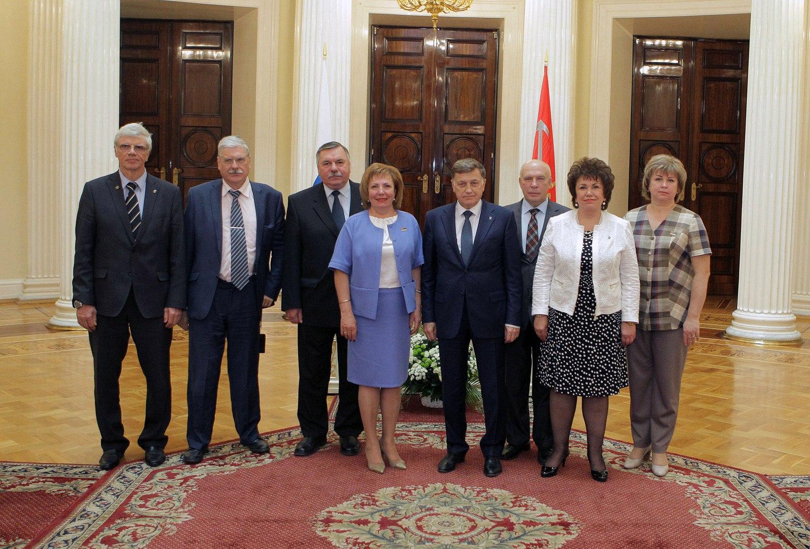 Коллеги по Парламентской Ассоциации Северо-Запада России поддержали законопроект Госсовета Коми
