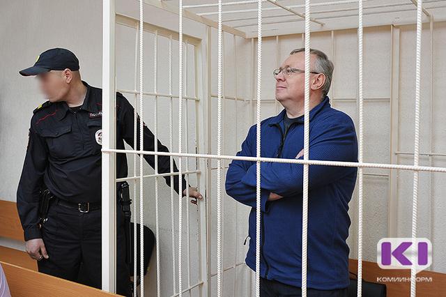 Михаил Брагин переведен под домашний арест
