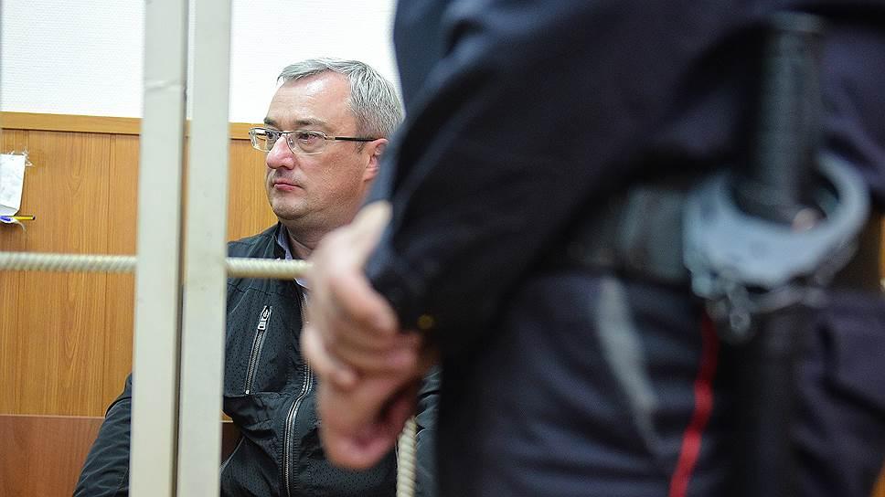 Иван Поздеев дал показания против  экс-главы Коми