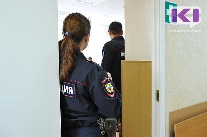 Сыктывкарский бизнесмен Сергей Ситников помещен под  домашний арест